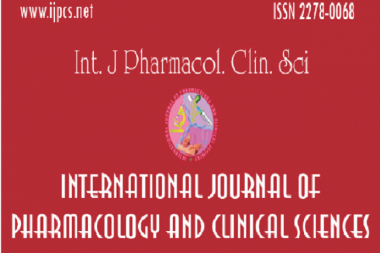 Adult Standardized Concentration of Cardiovascular Medications Intravenous infusion: A New Initiative in Saudi Arabia
