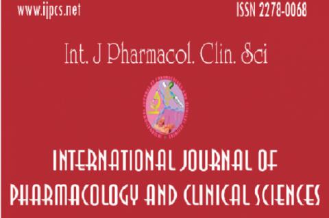 Forensic Pharmacy Practice: New Initiatives in Saudi Arabia
